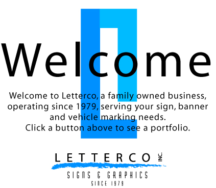 Welcome to Letterco